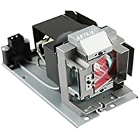 5811118543-SOT Replacement Bulb with Housing for OPTOMA HD161X (by Artki)
