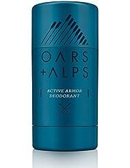 Oars + Alps Natural Deodorant Fresh Scent, Aluminum-Free...