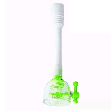 Amazon com: Kitchen Tap Faucet Extender Flexible Faucet