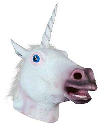 ABULU Magical Unicorn Mask]()