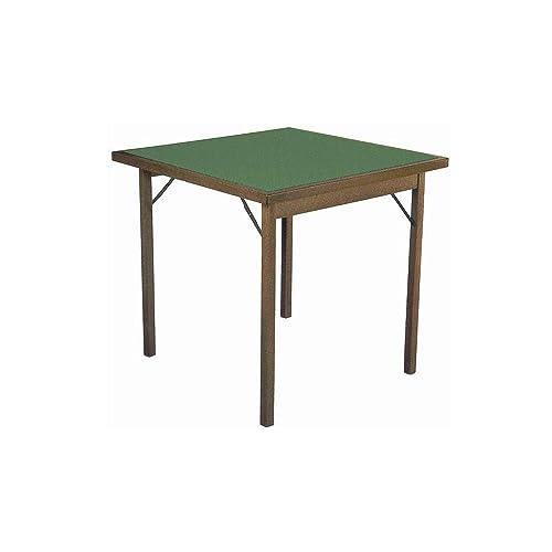 Table de jeu 90x90 cm