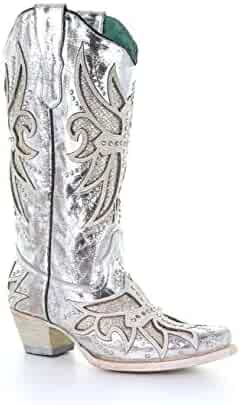 64922363724d8 Shopping $200 & Above - Silver - Boots - Shoes - Women - Clothing ...