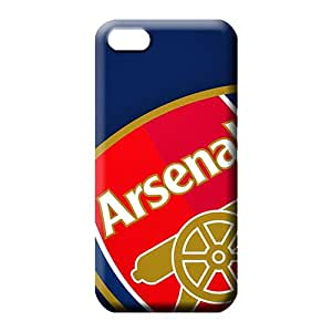 iphone 5c Attractive Covers High Quality cell phone carrying shells Arsenal Crest