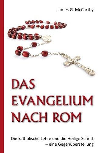 Das Evangelium nach Rom von Hans-Werner Deppe