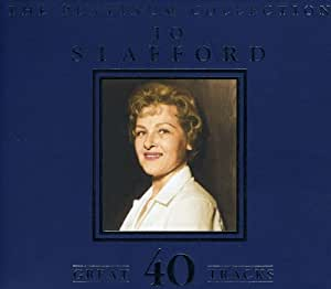 Jo Stafford-Platinum Coll.