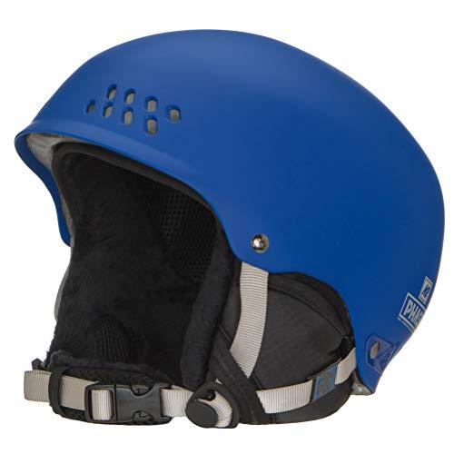 K2 Phase Pro Ski Helmet - Navy Medium
