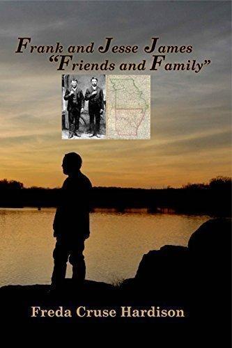 Download Frank and Jesse James PDF