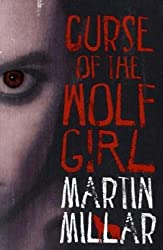 Curse of the Wolf Girl (Werewolf Girl)
