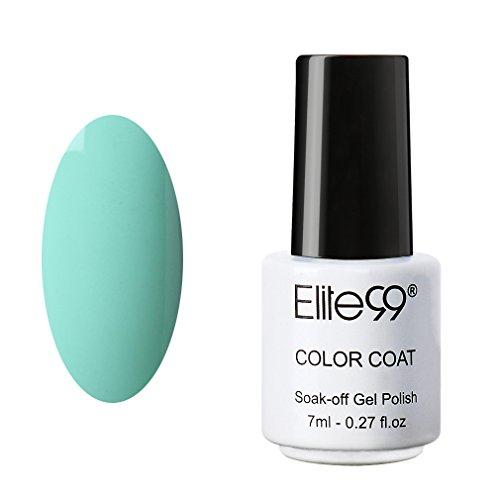 nail polish mint - 4