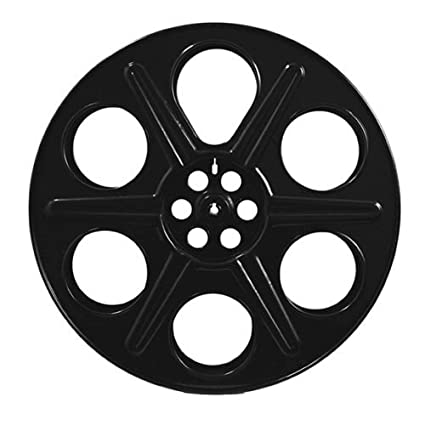 "Amazon.com: Home Theater Reel Art Wall Décor Steel 15"" New – Cinema ..."