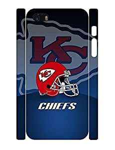 Dramatic Antiproof Football Team Men Print Sports Series Game Team Logo for Iphone 5 5s Case