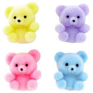 miniature bears - 5
