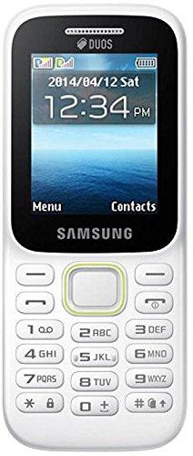 Samsung Guru Music 2 SM-B310E (White)