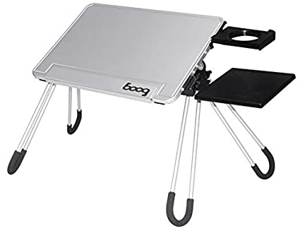 De Mesa Plegable Laptop Boog Aluminio Para 0Nwvn8mO