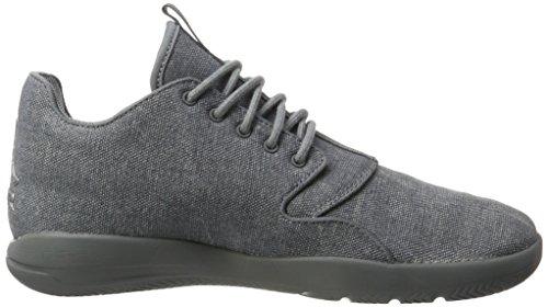 Grey Jordan da Eclipse Scarpe Nike Cool Basse Ginnastica Grey Grey cool Grigio Uomo Cool dqOwZUt