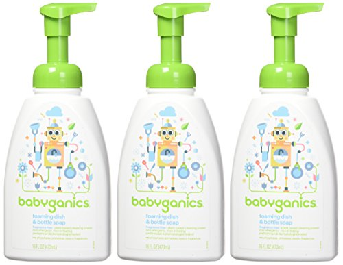 Buy baby bottle detergent