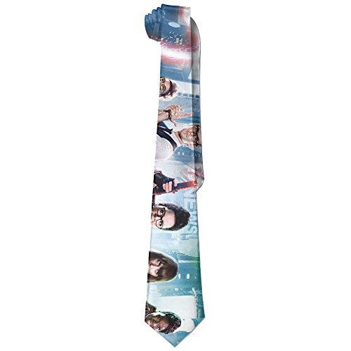 [Mens Ghostbusters Team Members Leisure Wide Tie Necktie Costume Accessory Fashion Design] (Film And Tv Costume Design)