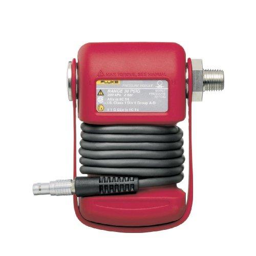 Fluke 700P06EX Gauge Pressure Module, 0-100 PSIG