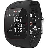 Polar M430, Reloj Running con GPS, Resistente al Agua y frecuencia Cardiaca en la muñeca