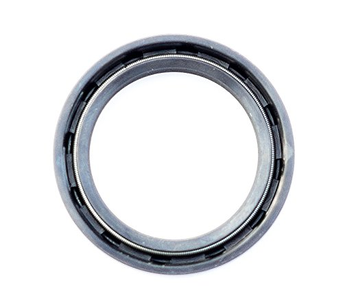 Oil Seal and Grease Seal TC 30X42X7 Rubber Double Lip with Spring 30mmX42mmX7mm (2 Pieces)