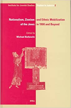 Descargar Utorrent Mega Nationalism, Zionism And Ethnic Mobilization Of The Jews In 1900 And Beyond Fariña PDF
