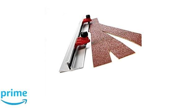Multi-Sharp 1109 Afilador de Cuchillas para Cortacésped de ...