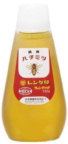 Astragalus mark honey 750g