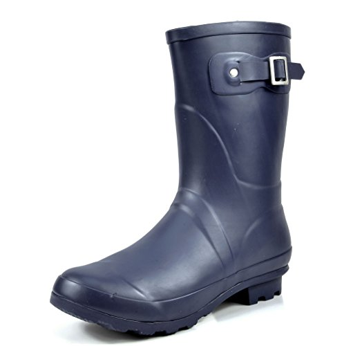 boots for rain for women size 5 - 2
