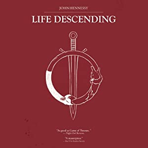 Life Descending Audiobook