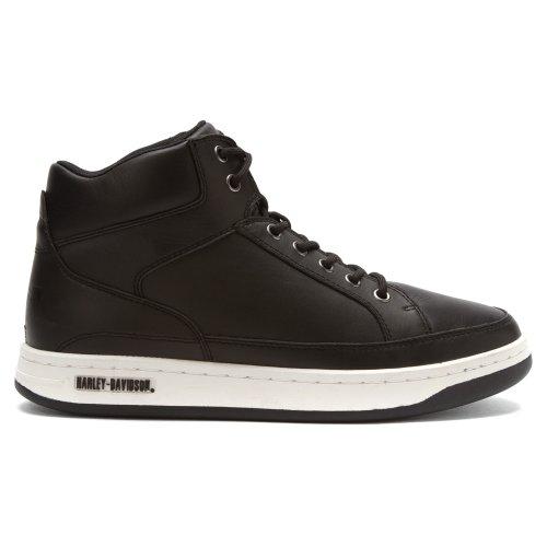 HARLEY DAVIDSON Chaussures Hommes - Sneaker JULIAN - black