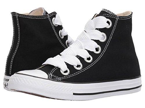 Converse Chuck Taylor All Star Canvas Big Eyelets Hi Womens Classic Shoes B06rk0z9
