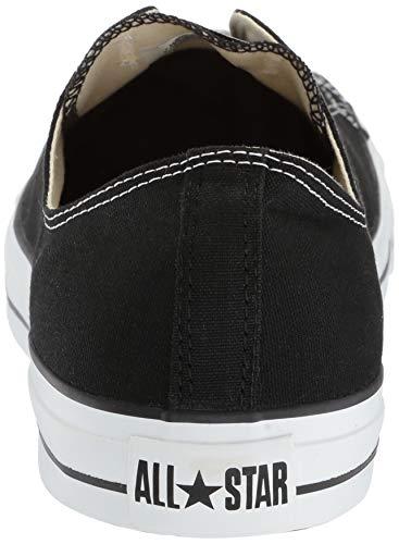 Herren Converse Chck Star Ox All Sneaker Taylor Schwarz Black CdTdfq