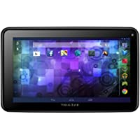 Visual Land Prestige Pro 9D: Dual Core 8Gb Android 4.2 Tablet with Google Play (Black)