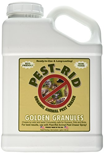 Pest-Rid Ready-To-Use Golden Granules -  Iguana Rid, PR2002GG