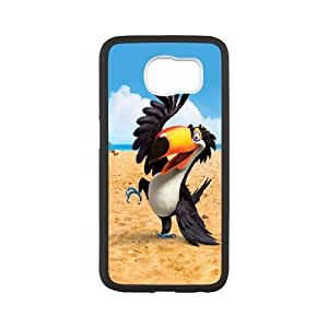 Coustom Phone Case Rio For Samsung Galaxy S6 T1V28035