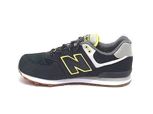 New Balance - Zapatillas para niño Verde verde