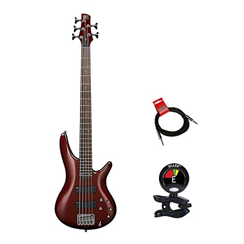 Ibanez SR305ERBM 5 String Bass Electric Guitar in Root for sale  Delivered anywhere in USA