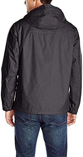 Tommy Hilfiger Men's Waterproof Breathable Hooded Jacket