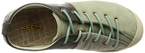 Pictures of KEEN Women's Lower East Side Lace Shoe Brown 9.5 M US 2