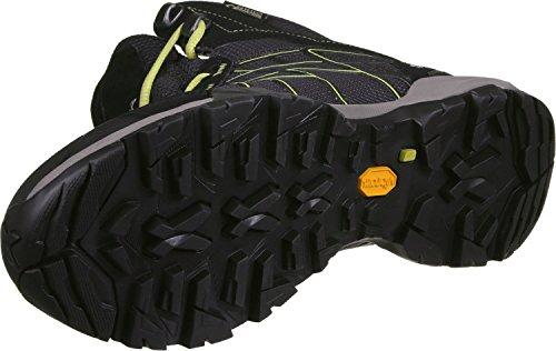 Senderismo Hike Para Hydrogen Negro W Scarpa Gtx Gris Calzado 5aqZB4xY