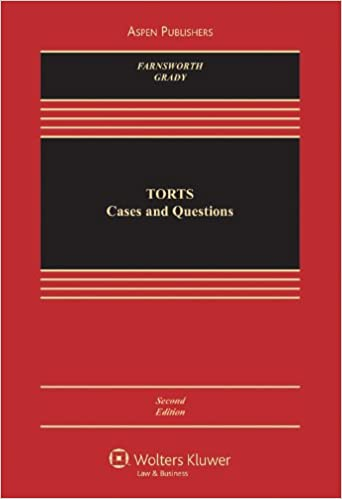 Read Torts 2e PDF, azw (Kindle), ePub