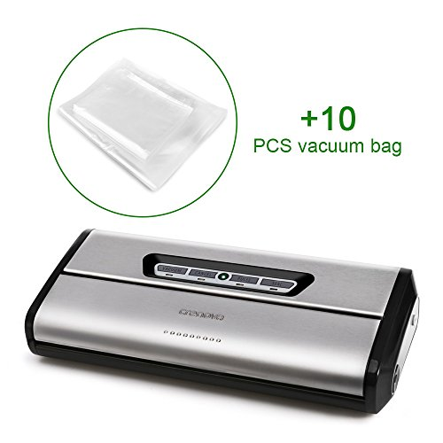 Buy nutrichef vacuum sealer