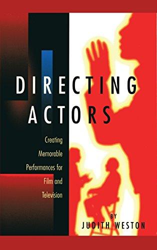 BEST Directing Actors EPUB