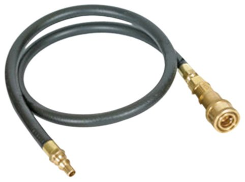 Camco Quick Connect Propane Hose 39 Inch
