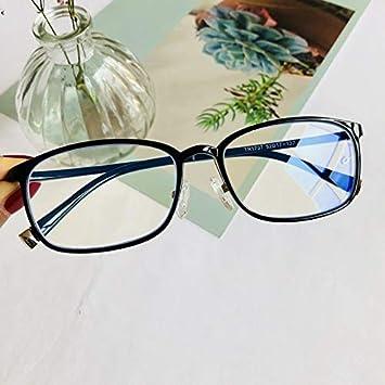 N\A Grandes vidrios del Marco Deportes Gafas de esquí Ordenador Leiwenkai El Nuevo Azul radiación de los vidrios del Espejo Llano contra los Hombres Ver a mi móvil Gafas