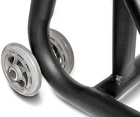 Constands Einarm Montageständer Ducati Diavel S 11 20 Schwarz Matt Hinterrad Single Classic Motorrad Inkl Adapter Auto