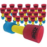 The Zone FlipZ Set of 24 - Stacking & Catching Batons