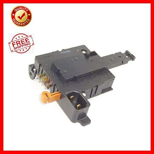Kirby Vacuum Power Switch New G10D G7D G7 G6 G5 G4 G3 SENTRIA OEM Part # 110590