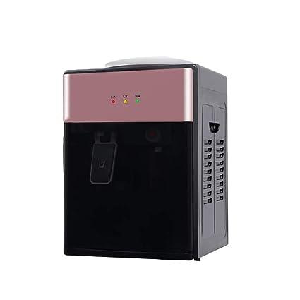 H&RB Dispensador De Enfriador De Agua De Carga Superior - Agua Fría Y Caliente, Diseño