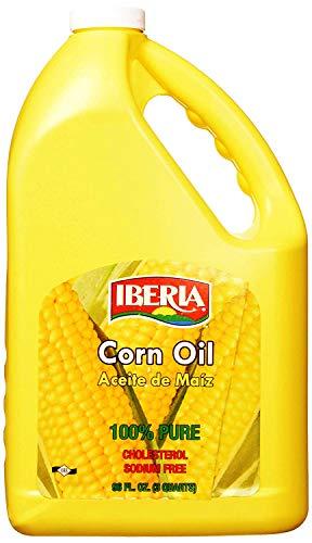 Iberia Corn Oil